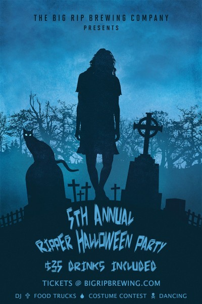 ripper-halloween-party